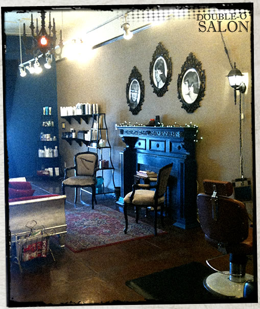 Double-O-Salon